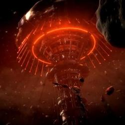 Omega - Mass Effect: Venture